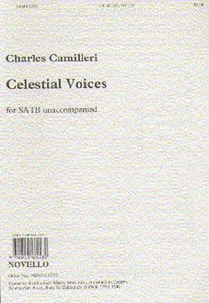 Charles Camilleri: Celestial Voices
