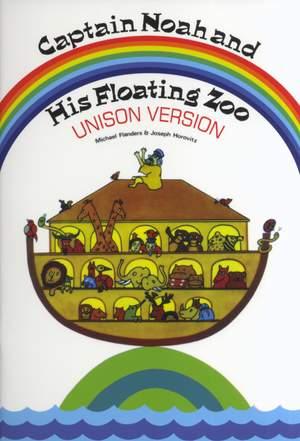 Joseph Horovitz: Captain Noah And His Floating Zoo