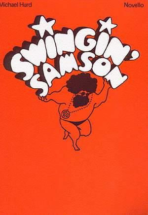 Michael Hurd: Swingin' Samson
