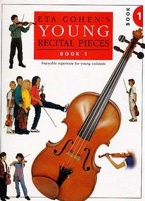 Young Recital Pieces - Book 1