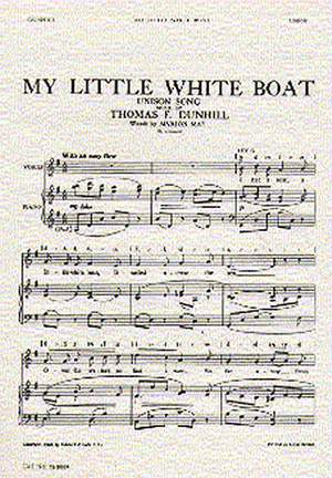 Thomas Dunhill: My Little White Boat