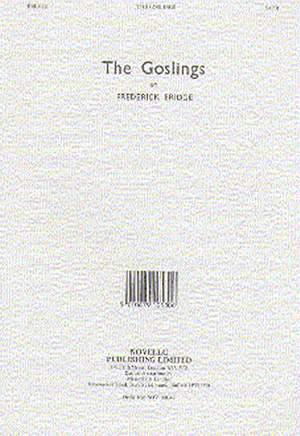 Frederick Bridge: The Goslings
