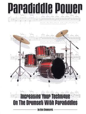 Ron Spagnardi: Paradiddle Power