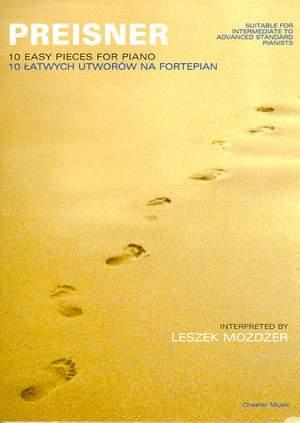 Leszek Mozdzer_Zbigniew Preisner: 10 Easy Pieces