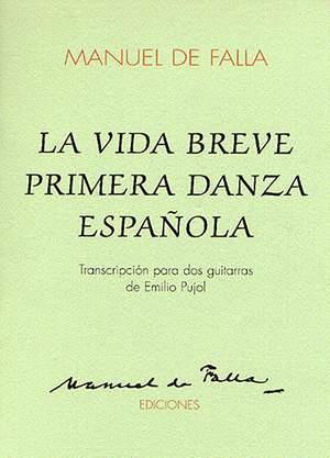 Manuel de Falla: La Vida Breve Primera Danza Espanola
