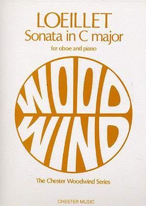 Jean-Baptiste Loeillet: Sonata in C Major