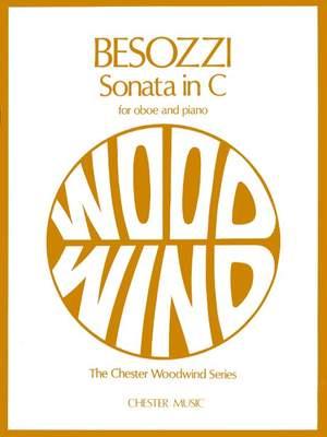 Alessandro Besozzi: Sonata in C