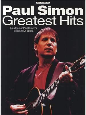 Paul Simon: Paul Simon - Greatest Hits