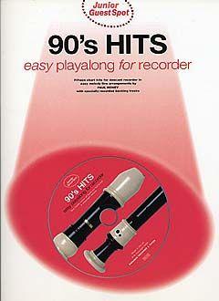 Junior Guest Spot - 90's Hits