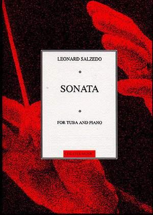Leonard Salzedo: Sonata for Tuba and Piano Op.93
