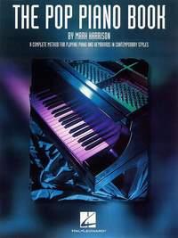 Mark Harrison: The Pop Piano Book