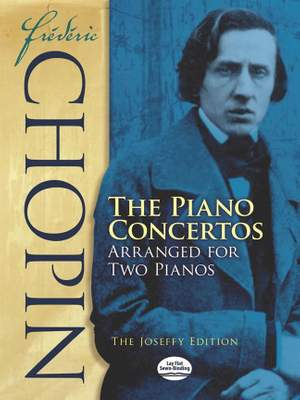 Frédéric Chopin: The Piano Concertos