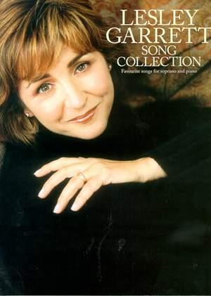 Lesley Garrett: Song Collection