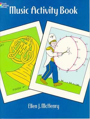 Mc Henry: Music Activity Book