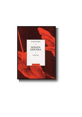 Joaquín Rodrigo: Sonata Giocosa For Guitar
