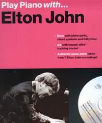 Play Piano With... Elton John