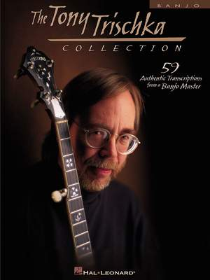 The Tony Trischka Collection Product Image