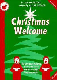 Jan Holdstock: A Christmas Welcome