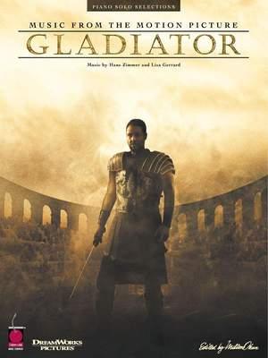 Hans Zimmer_Lisa Gerrard: Gladiator