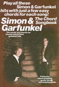 Simon & Garfunkel: Chord Songbook