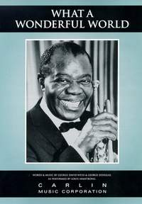 George Douglas_George David Weiss_Louis Armstrong: What A Wonderful World