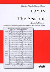 Franz Joseph Haydn: The Seasons (New Edition)