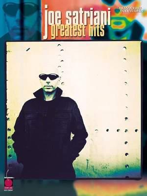 Joe Satriani - Greatest Hits