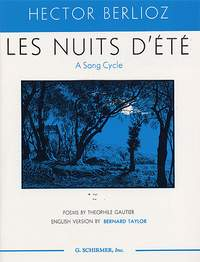 Hector Berlioz: Les nuits d'?t?