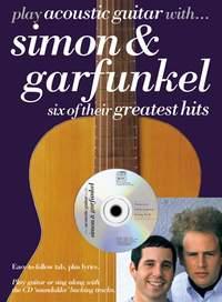 Simon & Garfunkel: Play Acoustic Guitar With Simon & Garfunkel