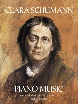 Clara Schumann: Piano Music Product Image