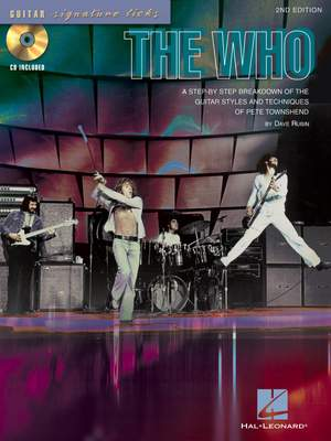 The Who - 2nd Edition