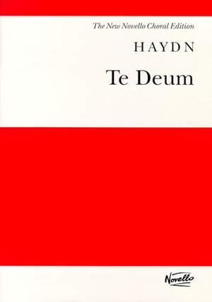 Franz Joseph Haydn: Te Deum