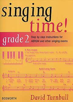 Turnbull: Singing Time (Grade 2)
