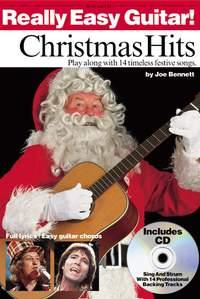 Really Easy Guitar! Christmas Hits