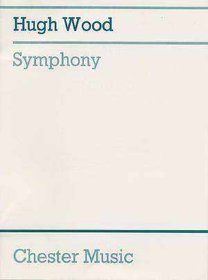 Hugh Wood: Symphony Op.21
