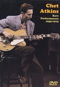 Rare Performances 1955-1975 DVD