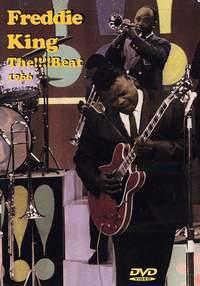 The!!!!Beat 1966 DVD