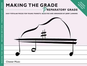 Making The Grade: Preparatory Grade