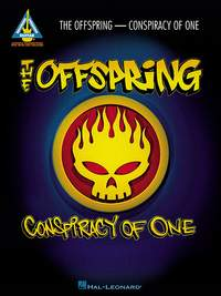 The Offspring: Conspiracy Of One