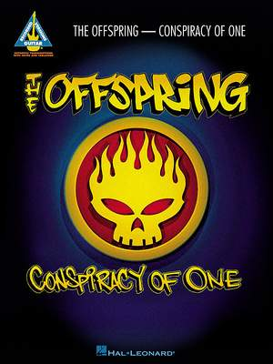 The Offspring: Conspiracy Of One Product Image