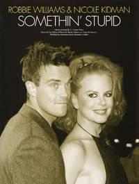 C. Carson Parks_Nicole Kidman_Robbie Williams: Somethin' Stupid