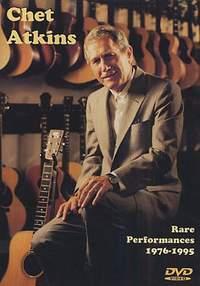 Rare Performances 1976-1995 DVD