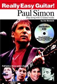 Paul Simon: Really Easy Guitar! Paul Simon