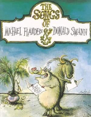 Michael Flanders_D. Swann: Songs of Flanders & Swann