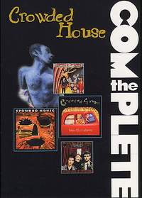 Crowded House: Crowded House: The Complete Chordbook