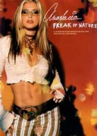 Anastacia: Freak Of Nature