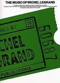 Michel Legrand: The Music Of Michel Legrand