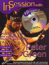 Peter Green: In Session with Peter Green