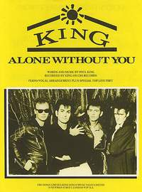Paul King: Alone Without You