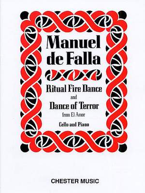 Manuel de Falla: Ritual Fire Dance & Dance Of